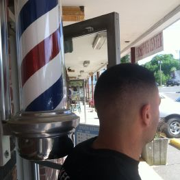 barbershop near me monroe